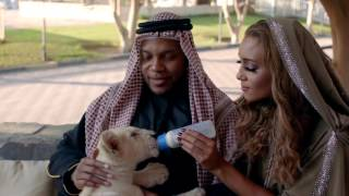Flo Rida - Zillionaire [Official Dubai Version]