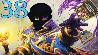 Hearthstone - Your Cards Are Mine #38 : Embrace Darkness