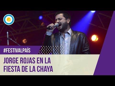 Fiesta de la Chaya 2015 Jorge Rojas