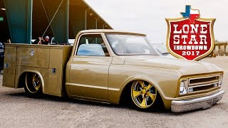Best Trucks of Lonestar Throwdown 2017