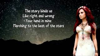 Demi Lovato - Lionheart (Lyrics)