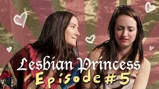When You Have A One Night Stand With The Jester • Lesbian Princess Episode 05