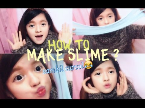 How to make slime cara bikin slime lengkap sambil curcol bahasa how to make slime cara bikin slime lengkap sambil curcol bahasa indonesia playithub largest videos hub ccuart Choice Image