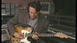 Tommy Emmanuel - Electric Guitar