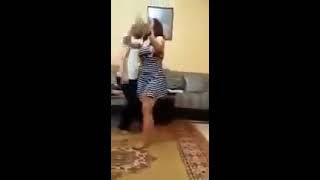 Dance ey ey 2015 HbaL les fille +18