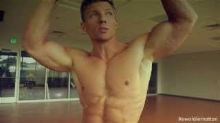 Swoldier Nation - Trainer Edtion - Posing & Stage Presence