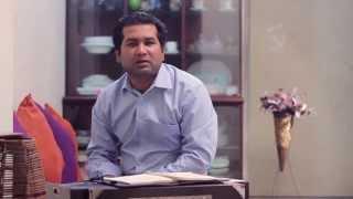 Ghashphul - ঘাসফুল Swani Zubayeer talking about Ghashphul release.