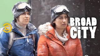 Broad City - The Climb