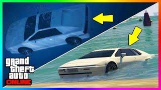 WARNING!!! - DO NOT BUY THIS NEW DLC VEHICLE IN GTA ONLINE!!! (GTA 5 DLC BUYER BEWARE OCELOT ARDENT)