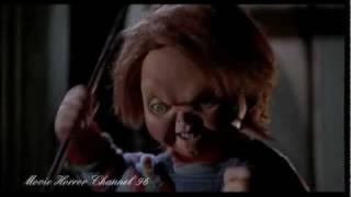 Child's Play 3 - Chucky strangler (ITA)