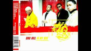 Dru Hill - in my bed 2620 Bedroom Mix