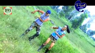Nagpuri Songs Jharkhand 2016 - Nawa Nawa Guiya Re | Video Album - Aadhunik Nagpuri Songs