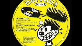 Classic Man - 5th Street Orchestration (Clubhouse Mix)