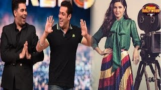 Salman Khan-Katrina Kaif To Pair Up For Karan Johar