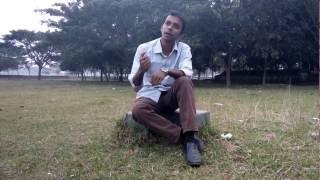 কেন হঠাৎ তুমি এলে ♥ Keno Hothat Tumi Ele ♥ by Ahmad Arif  Full HD