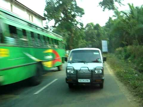 watch Crazy drivers in India