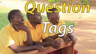 Gadimba ne Question Tags - Funniest Comedy skits.