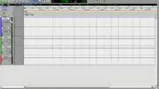 Intro to Pro Tools Pt. 1