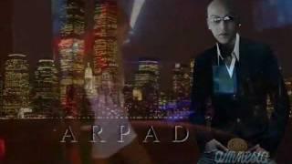 Joe Calabro & Pepper Mashay - I Want You (Joe's Classic Mix) (arpad.