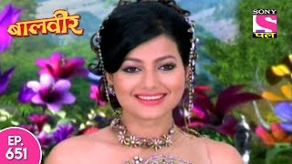 Baal Veer - बाल वीर - Episode 651 - 6th July, 2017