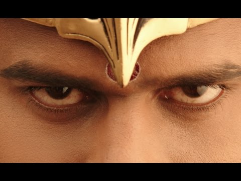 Baahubali - The Beginning Teaser - Prabhas, Rana Daggubati