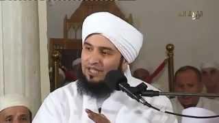 الجفري يتكلم بصراحة عن الصوفية ويشرح أسباب الإنكار والهجوم عليها..كلام مهم