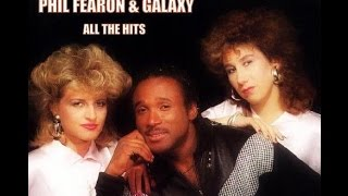 Phil Fearon & Galaxy - All The Hits (Full Album) The Very Best Of...