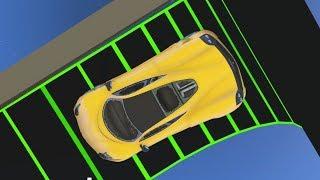 CRAZY STUNTS & MODDED CARS! - GTA 5 Funny Moments #720