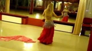 Tarkan - DUDU - Choreography by Ladli (belly dance)