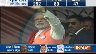 Ankhein Kholo India   19th February, 2017 - India TV