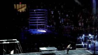 MADONNA LIVE AT MADISON SQUARE GARDEN 2006 !!!! JUMP !!!