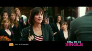 How To Be Single (2016) – Be Single Clip [HD]