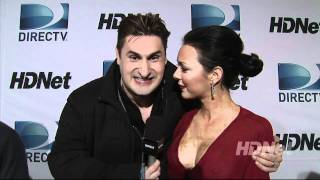 Get Out! Host Lana Tailor hits the red carpet!