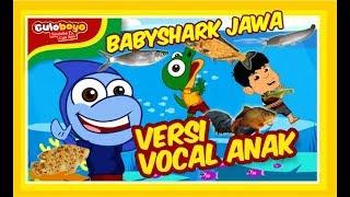 culoboyo Iwak Gatul Versi Vocal Anak | Kartun Lucu Culoboyo cover