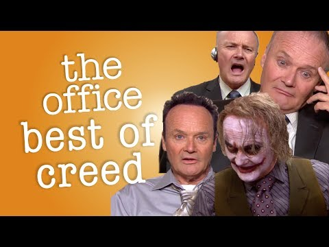 Best of Creed The Office US