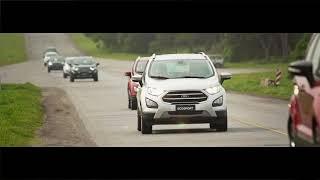 Ford Ecosport 2018 - Video oficial lanzamiento