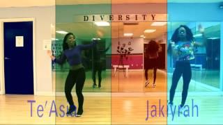 Copy Me Challenge Choreographed by Jakiyrah