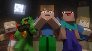MURDER (Minecraft Animation) [Party Zone]