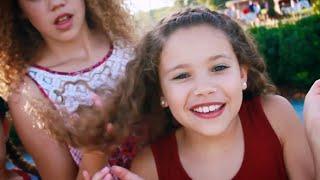 Sierra Hachak - Better When I'm Dancing