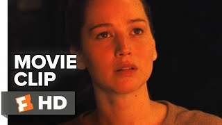 Mother! Movie Clip - Basement Wall (2017) | Movieclips Coming Soon