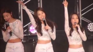 ①『Girl's Dayファンミーティング』 2014 4 5