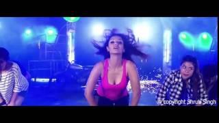 Priyanka Karki's HOT HIPHOP Dance by Shruti Singh HIGH