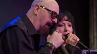 Rock Icons - Rob Halford of Judas Priest