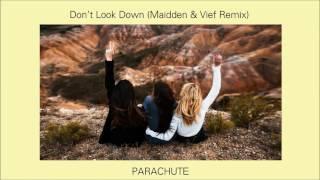 Martin Garrix   Don #39 t Look Down Maidden  amp  Vief Remix   YouTube