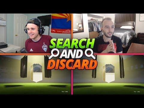 Xxx Mp4 ICON SEARCH AND DISCARD FIFA 18 Ultimate Team 3gp Sex