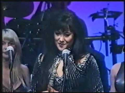 Xxx Mp4 Asia Carrera Wins Female Performer Of The Year At The 1995 AVN Awards 3gp Sex