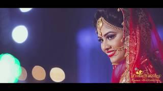 Wedding Cinematography by Dream Weddings  ~~ SOHEL & SHAIKA | WEDDING ~~