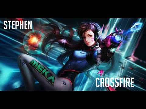Xxx Mp4 Overwatch Crossfire GMV 3gp Sex