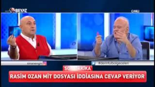 (..) Derin Futbol 24 Ekim 2016 Kısım 1/5 - Beyaz TV