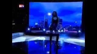 Trik FX - Cura Sa Balkana - BN Koktel - (Tv BN 2014)